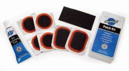 Vulcanizing,6 patches - puncture repair kit #VP-1C