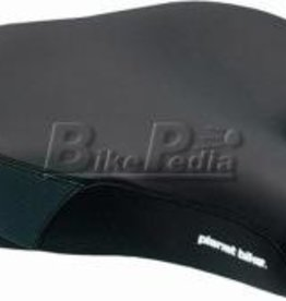 Planet Bike Planet Bike Comfort Tractor Saddle