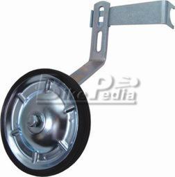 "Wald Wald ,16""""-20"""" - training wheel kit #10252 (Holds up to 100lbs.)"