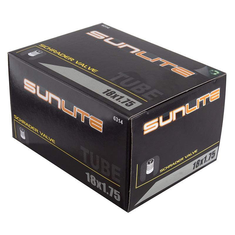 SunLite SunLite 18 x 1.75 Tube SV