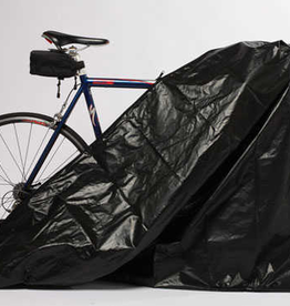 "Zerust Rust-Preventive Bicycle Storage Bag Plain 84""x59"""