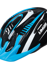 LIMAR Limar 540 Superlight Helmet, All Around, Black Blue Large