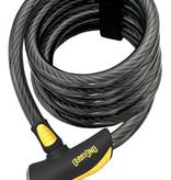 OnGuard OnGuard Doberman 8028 Cable Key Lock