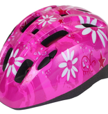 J & B Importers Aerius Xanthus V11iF Toddler sm/md pink helmet