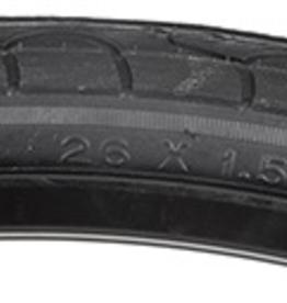 SunLite Sunlite tire 26x1.5 Black KWEST 85psi