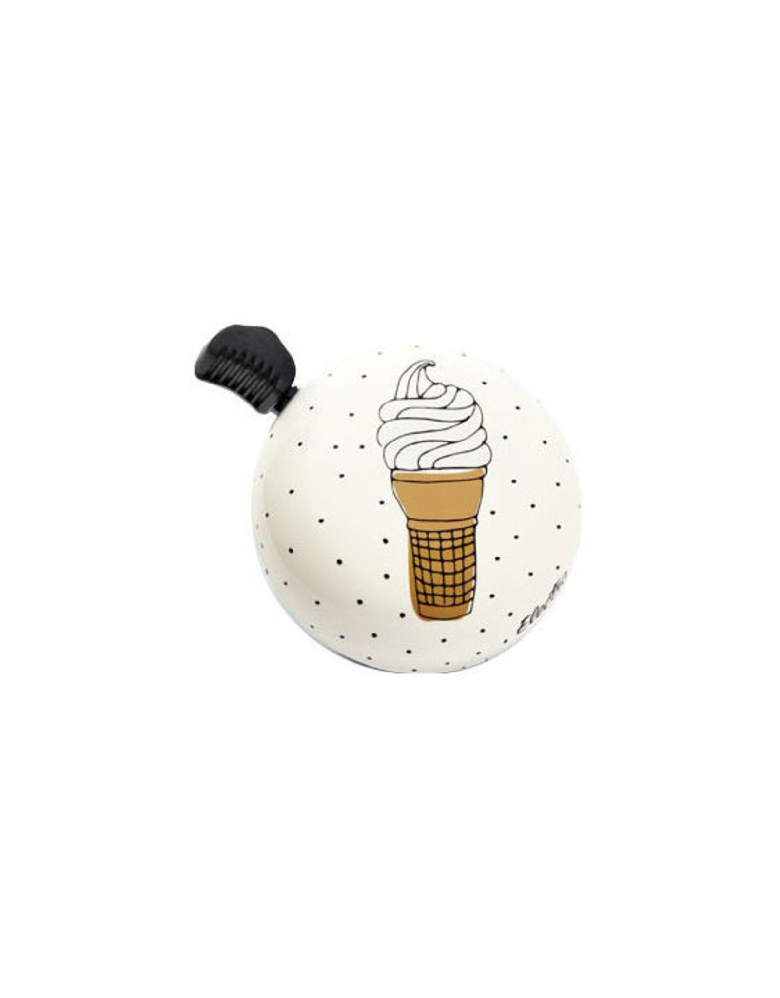 Electra Ice Cream Domed Ringer Bell