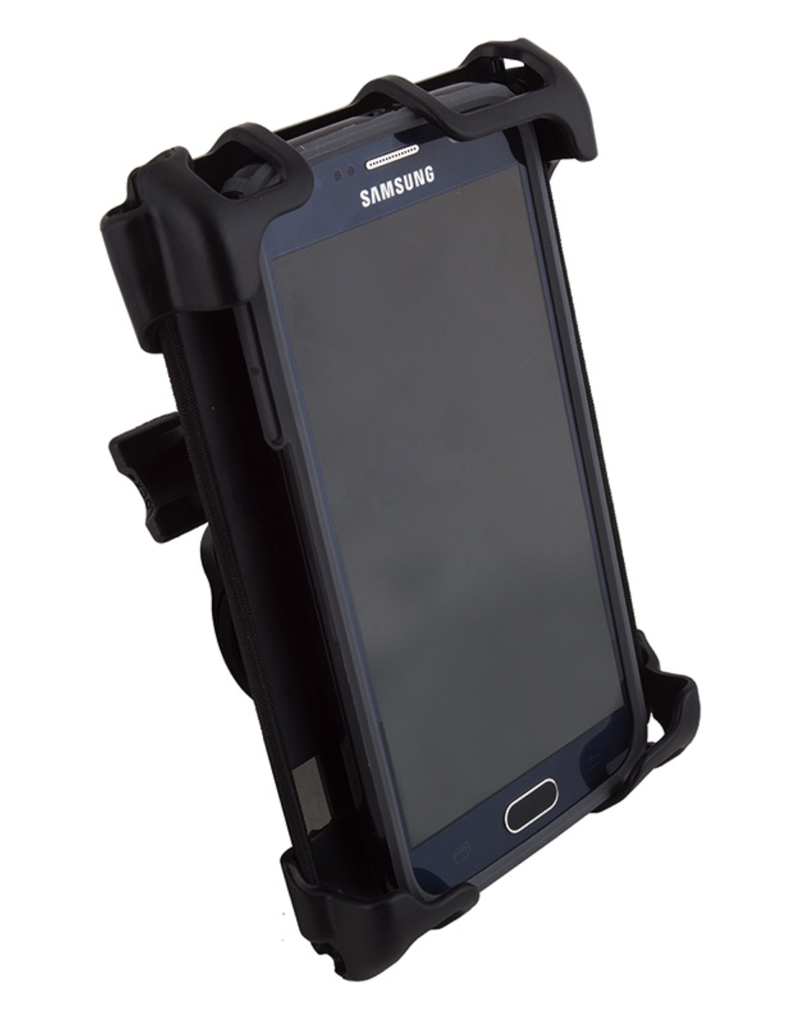 Delta Delta Handlebar Smart Phone Hefty Caddy, Black