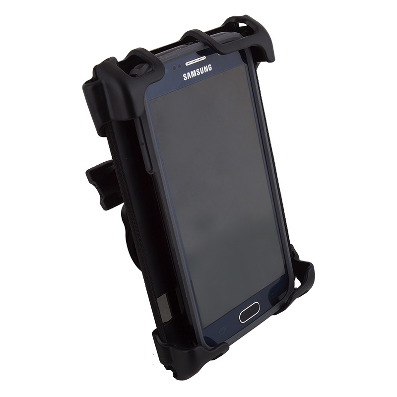 Delta Delta Handlebar Smart Phone Hefty Caddy Black