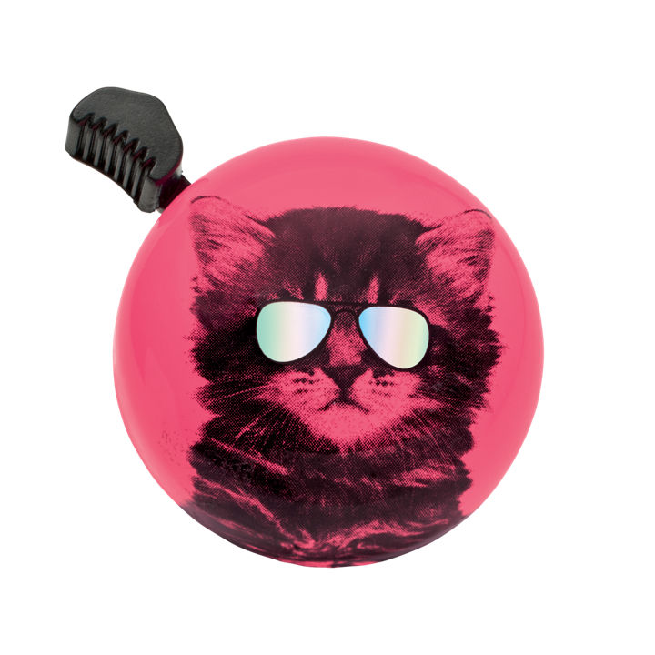 Electra Coolcat Domed Ringer Bell