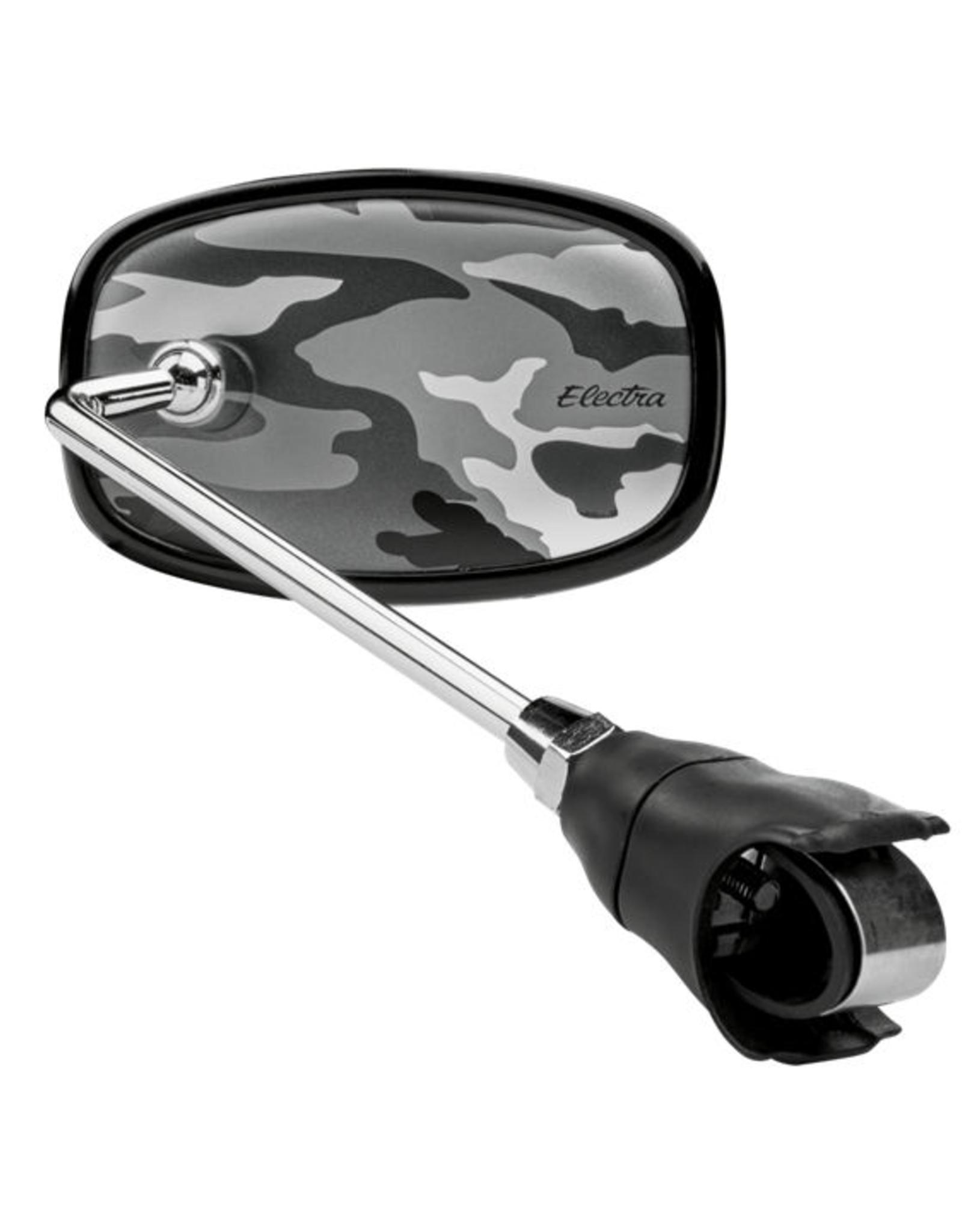 Electra Electra Grey Camo Handlebar Mirror
