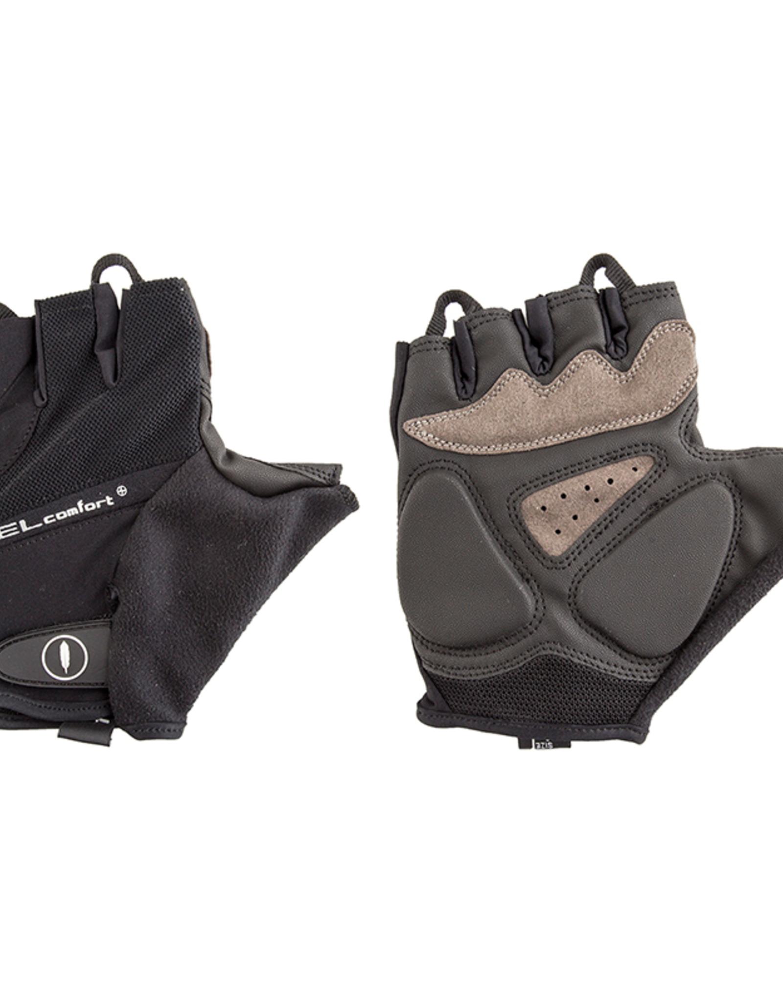 Aerius Aerius Gel Glove Black Medium