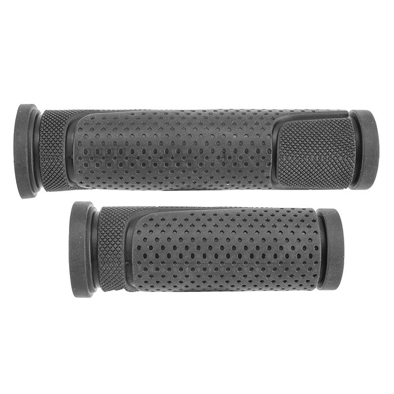 SunLite SunLite TS Grips Long/Short Black