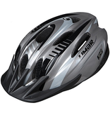 LIMAR LIMAR 560 Superlite Helmet, All Around, Titanium Black, Medium