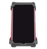 "Delta Delta Handlebar Smart Phone Holder 2 (Phones up to 6 & 4.3"" Andriods)"