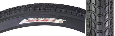 SunLite SunLite cruiser black wall 24 x 2.125 tire