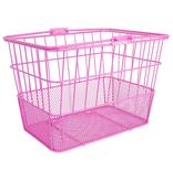 SunLite SunLite Mesh Bottom Lift-Off Basket Pink