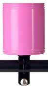 Kroozie Kroozie Drink Holder Cup Pink