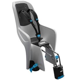 Thule Thule Ride-a-Long Lite rear Baby Seat, Light Grey (48.5 lbs., Frame Mount)