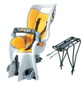 Topeak Topeak Baby Seat II w/rack