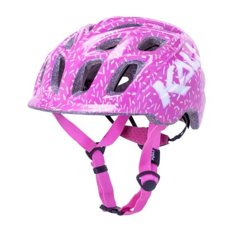 Kali Kali Chakra, SM Sprinkles Pink