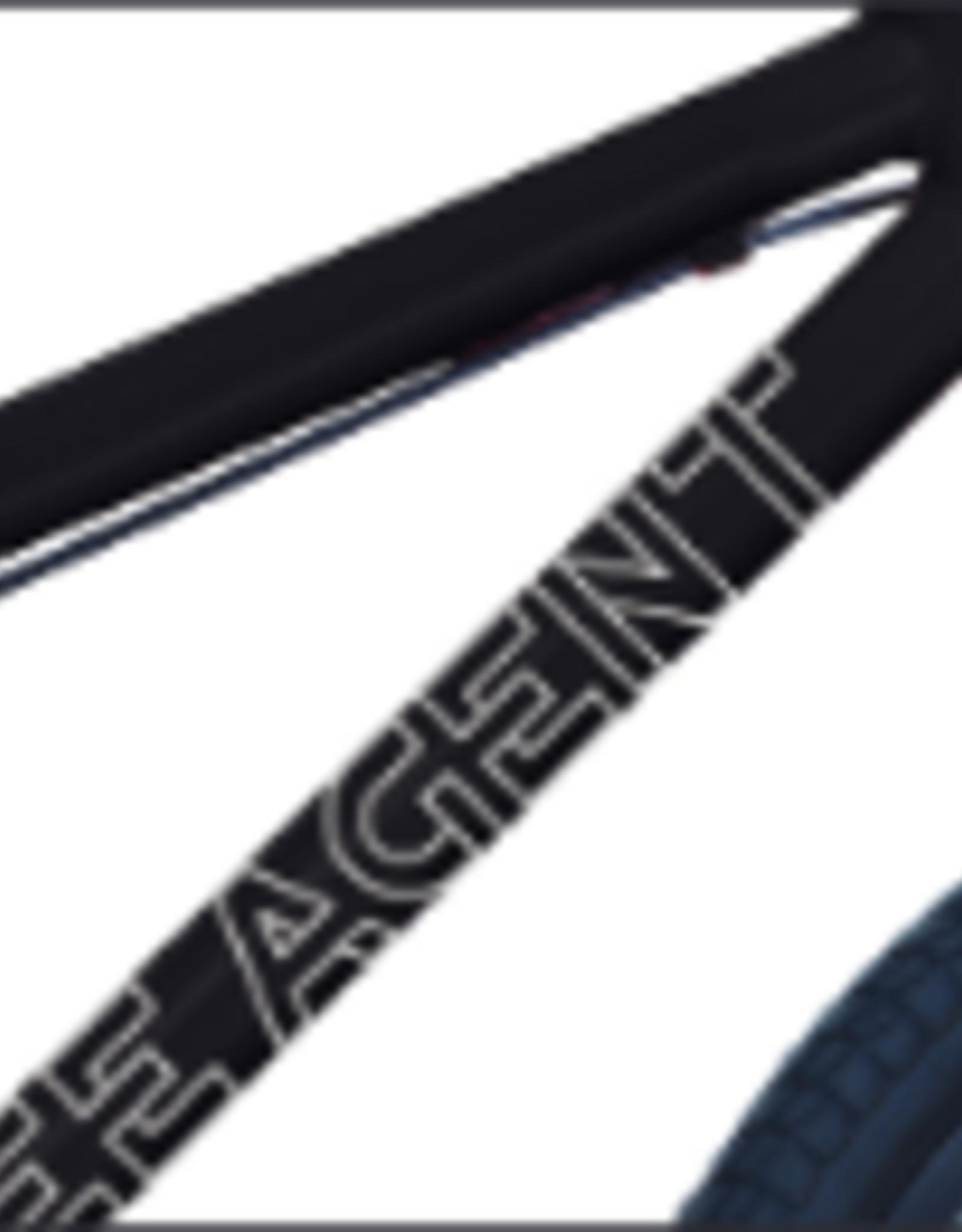 Free Agent Free Agent BMX Champ Matte Black