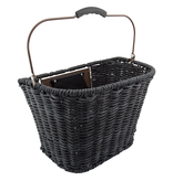 SunLite SunLite Synthetic Wicker QR Basket