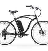 Firmstrong E Urban 7-Speed with 350-watt throttle-assist motor, Men's