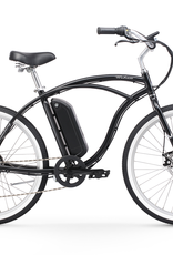 Firmstrong Firmstrong E Urban 7-Speed with 350-watt throttle-assist motor, Men's