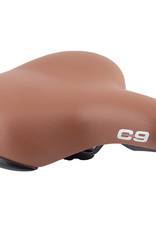 Cloud Nine Cloud 9 Saddle Cruiser Brown