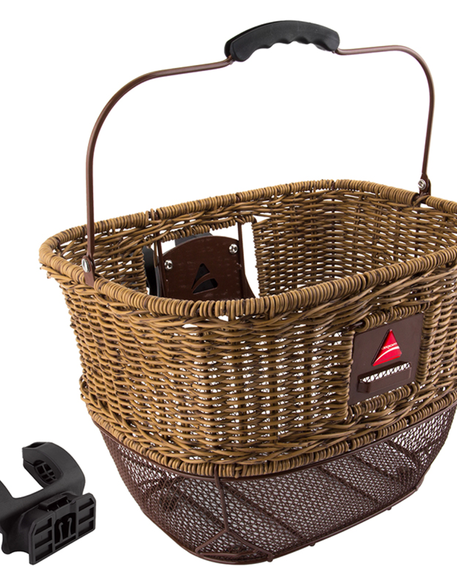 Axiom AXIOM Front QR City-Wicker Basket