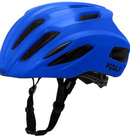 Kali Kali Prime Helmet L/XL Solid Matte Blue