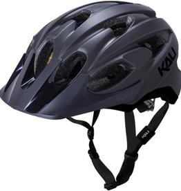 Kali Kali Pace Helmet S/M Solid Matte Black