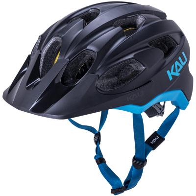 Kali Kali Pace Helmet S/M Matte Black/Blue