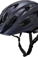 Kali Kali Pace Helmet L/XL Solid Matte Black