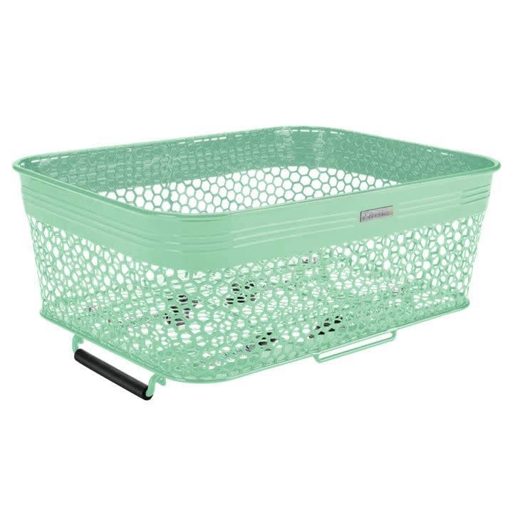 Electra Electra Linear QR Mesh Mint Basket w/ Net