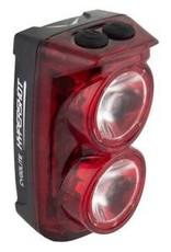 Cygolite Cygolite Hypershot Micro USB Rechargeable LED Tail Light