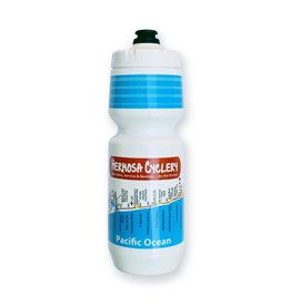Hermosa Cyclery Hermosa Cyclery 26oz Purist Water Bottle