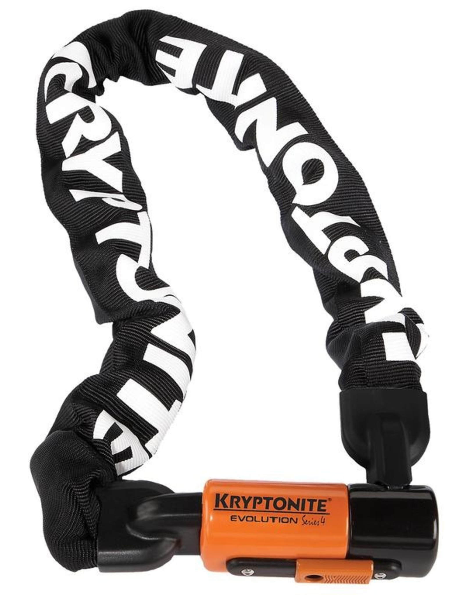 Kryptonite Kryptonite Keeper Lock Evo 1090 Chain