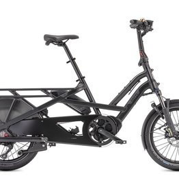 Tern Tern GSD S10 900 Wt, Satin Black