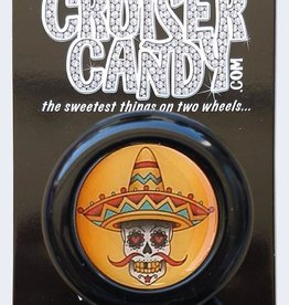 Cruiser Candy Cruiser Candy Sombrero Skull Bell