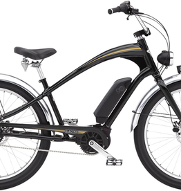 Electra Electra Ghostrider GO! 5i Black Shadow