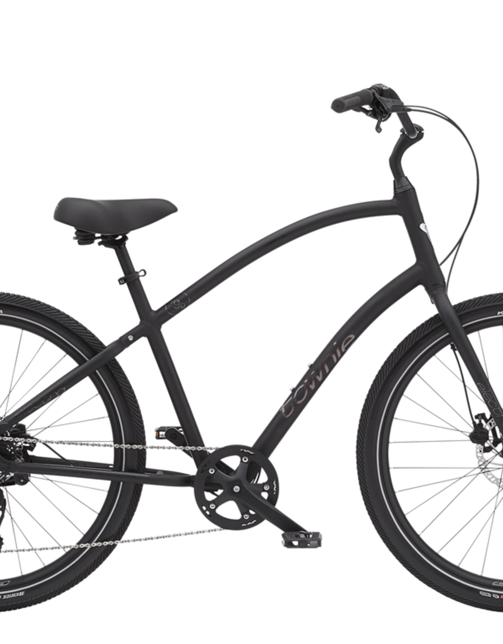 Townie Electra Townie Path 9D, Men's