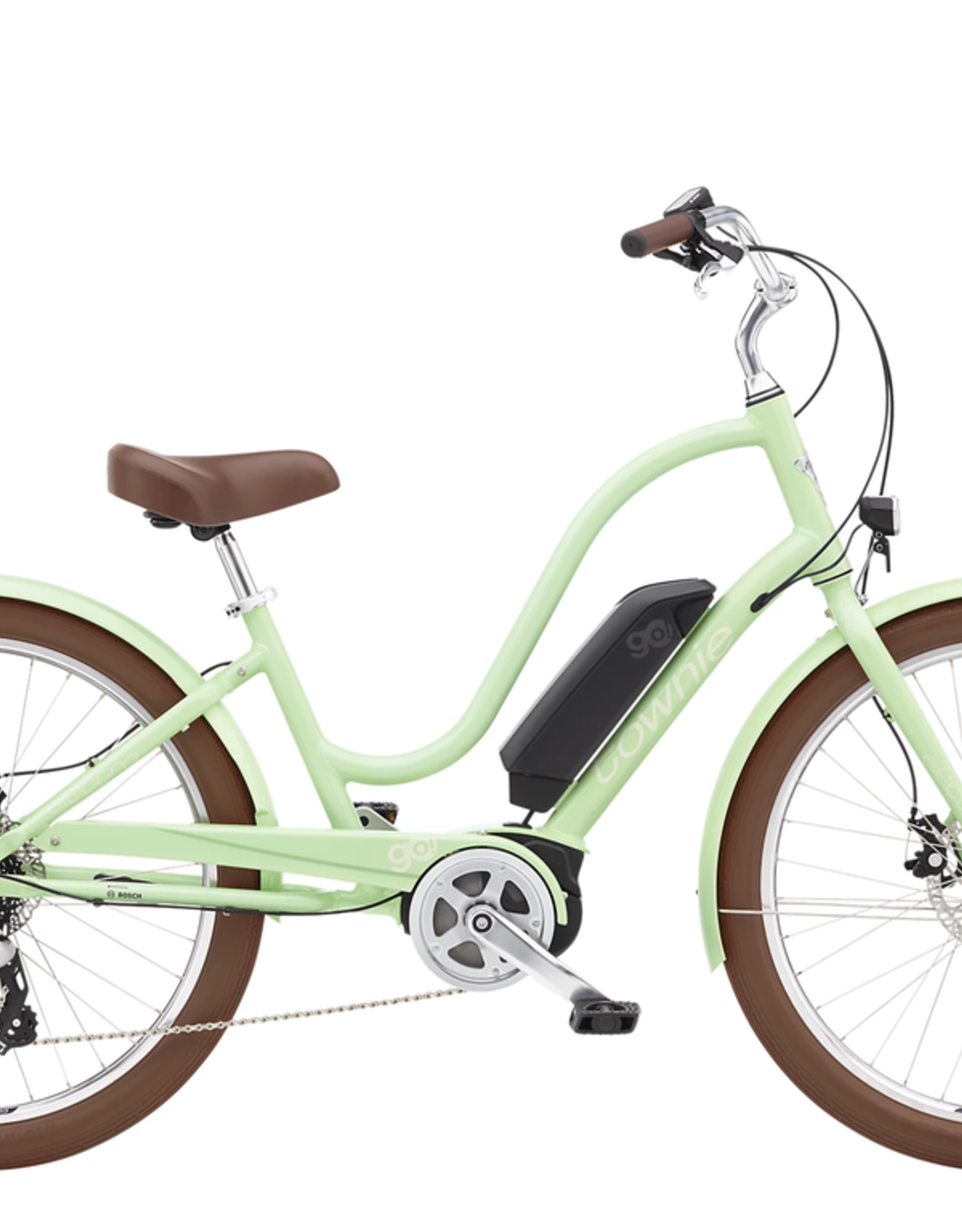 Townie Electra Townie Go! 8D, Ladies