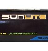 SunLite SunLite 700 x 35-40 Thorn Resistant Tube SV