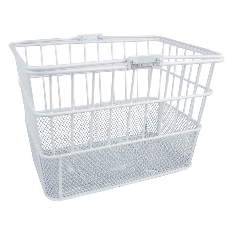 SunLite SunLite Mesh Bottom Lift-Off Basket White