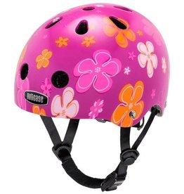 Nutcase Baby Nutty Petal Power Helmet XXS
