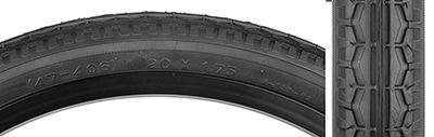 SunLite Sunlite 20x1.75 street tire