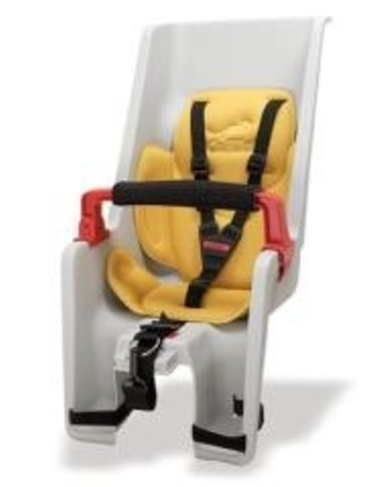 """Co-Pilot Co-Pilot """"Taxi"""" gray - child carrier (See Inventory Note)"""