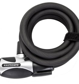 Kryptonite Kryptonite Kryptoflex Key lock 1218