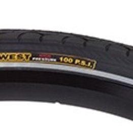 SunLite SunLite 700 x 35 KWEST Tire 100psi Blk/Blk